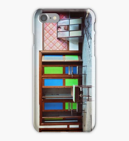 Vibrant Decay iPhone Case/Skin