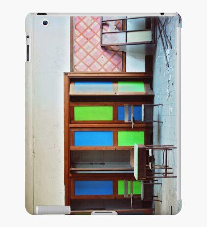 Vibrant Decay iPad Case/Skin