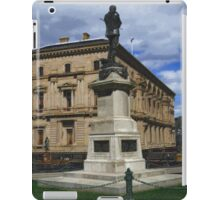Old Treasury building iPad Case/Skin