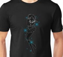 Sailor Mercury Silhouette Unisex T-Shirt