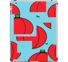 Tomatoes iPad Case/Skin