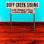 Duff Siding by Dean Gale
