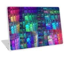 Multiplicity Laptop Skin