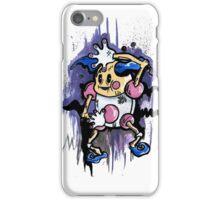 Mr Mime iPhone Case/Skin