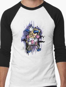 Mr Mime Men's Baseball ¾ T-Shirt