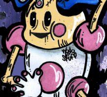 Mr Mime Sticker