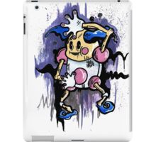 Mr Mime iPad Case/Skin
