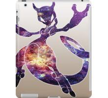 Mewtwo Galaxy iPad Case/Skin