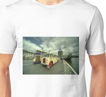 Buses n Boat  Unisex T-Shirt