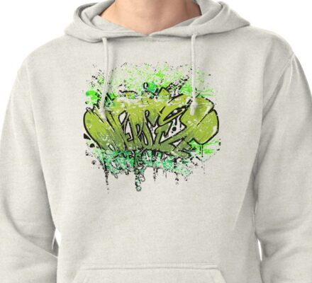 Oversize this Pullover Hoodie