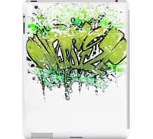 Oversize this iPad Case/Skin
