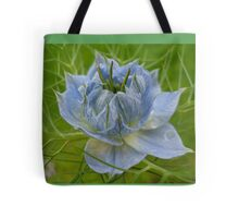 Love-in-a-mist Tote Bag