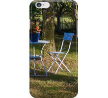 Mechtild's Garden. iPhone Case/Skin