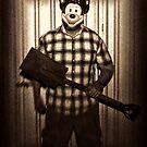 Cheap Mickey mask.. by kym banks
