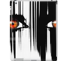 The Eyes Have It iPad Case/Skin