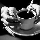 classic cup........................ by deborah brandon