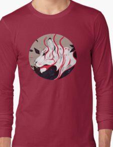 TIGER RIBBONS Long Sleeve T-Shirt
