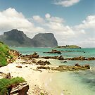 Lord Howe Island Series 4 by Amanda Cole