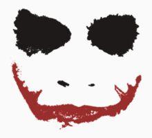 The Joker - The Dark Knight - Variant 6 Kids Clothes