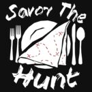 Savor The Hunt by Laura Spencer