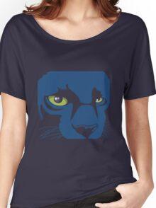 Black Panther Dark T-Shirt Women's Relaxed Fit T-Shirt