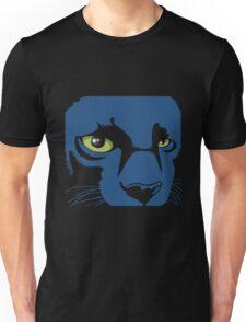 Black Panther Dark T-Shirt Unisex T-Shirt