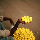 Lemons by Sudeep Lingamneni