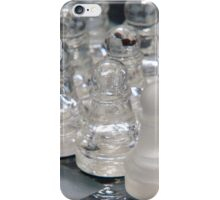 Chess Following iPhone Case/Skin