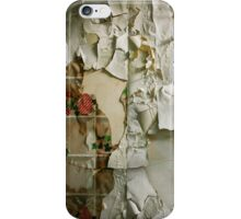 Detroit Kitsch iPhone Case/Skin