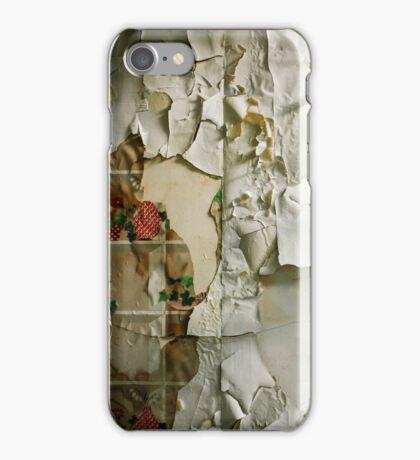 Detroit Kitsch iPhone Case/Skin