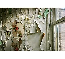 Detroit Kitsch Photographic Print