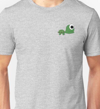 Big Head Turtle Unisex T-Shirt