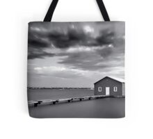 The Boathouse, Crawley Tote Bag