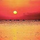 Zanzibar by gluca