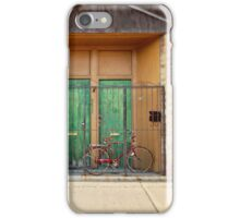 Cork Town iPhone Case/Skin