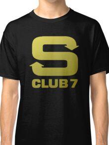 S Club 7 Shirt 1 Classic T-Shirt