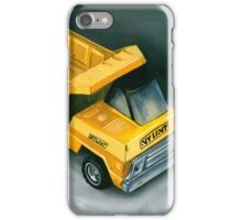 Toy Truck iPhone Case/Skin