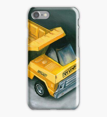 Toy Truck iPhone Case/Skin