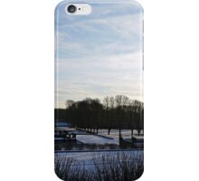 Winter View iPhone Case/Skin