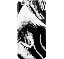 The Old Man iPhone Case/Skin