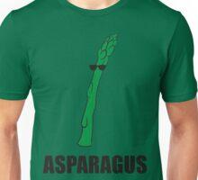 Cool Asparagus Unisex T-Shirt