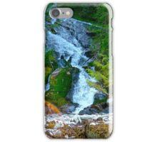 Bishop Bay Falls iPhone Case/Skin