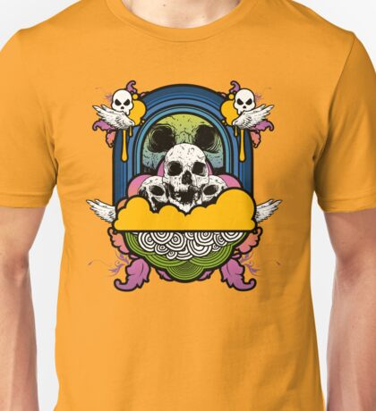 Closer To Heaven Unisex T-Shirt