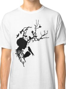 And then I was one with nature... Classic T-Shirt