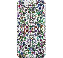 seamless color lines background. iPhone Case/Skin