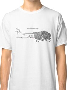 The End - Special Storybook Ending Version Classic T-Shirt
