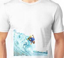 bodyboard Unisex T-Shirt