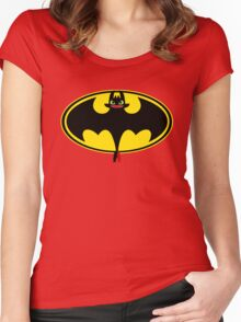 Toothless Smile Women's Fitted Scoop T-Shirt