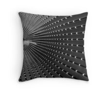 Multiverse, National Gallery of Art. Throw Pillow