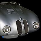BMW 328 by Uwe Rothuysen